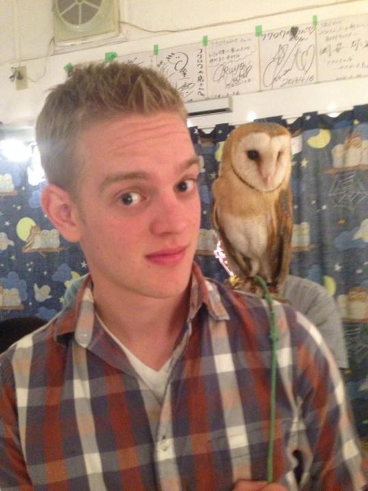 Owl Chillin'