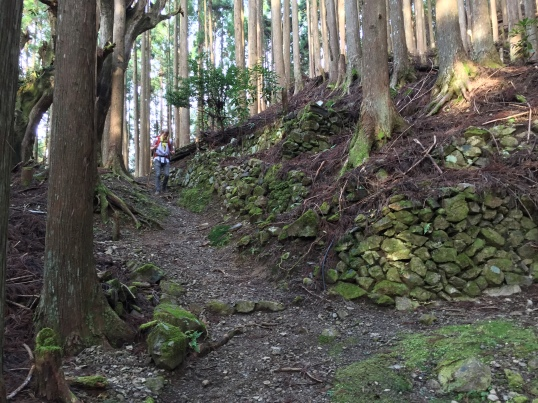 Hike Day 2